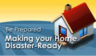 Be Prepared Making Your Home Disaster-Ready