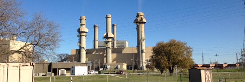photo of Electrical Power Plant